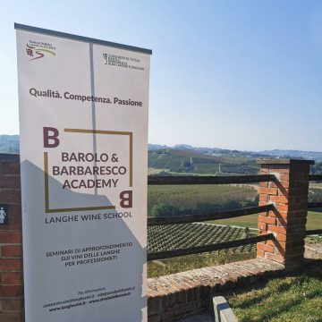 Barolo & Barbaresco Academy - Langhe Wine School